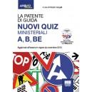 NUOVI QUIZ MINISTERIALI Patente A, B, BE