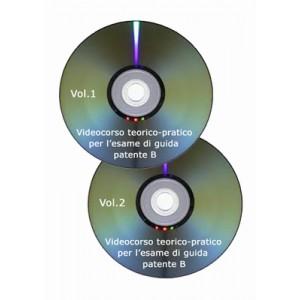 Videocorso teorico-pratico patente di guida B
