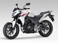 Patente A2 motocicli fino 35kW