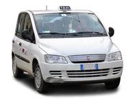 CAP KB Taxi NCC